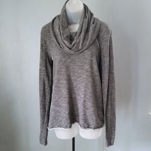 Free People FP Beach Cocoon Cowl Neck Pullover M/L